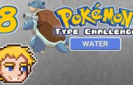 Pokemon LG Mono Type: Water [Part 8] - They Grow Up So Fast...